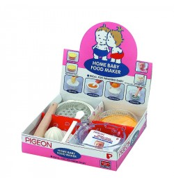 Buy Pigeon Home Baby Food Maker Online in India