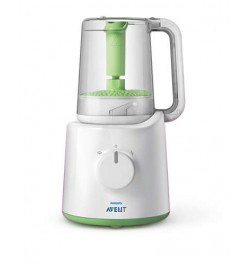 Buy Philips Avent 2-in-1 Healthy Baby Food Maker Online in India