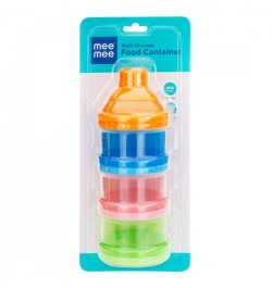 Mee Mee Multipurpose Milk & Food Storage Container