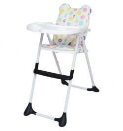 Buy R for Rabbit Little Muffin Grand – The Portable High Chair for Babies Online in India