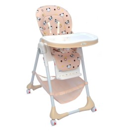 Buy R for Rabbit Marshmallow - The Smart High Chair for Baby (Beige) Online in India