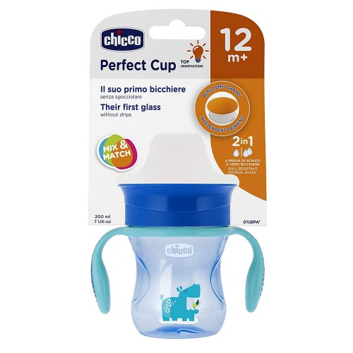 Chicco 360° Perfect Cup(Blue)