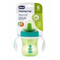 Chicco Cup Training 6m+(Green)