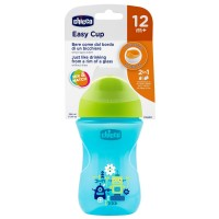 Chicco Easy Cup 12m+(Blue)