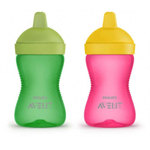 Philips Avent Hard Spout Cup (300ml)