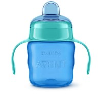 Philips Avent Spout Cup (Boy)(200ml) 6m+