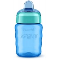 Philips Avent Spout Cup (Boy) (260ml) 9m+