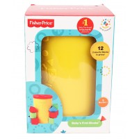 Fisher Price Babys First Blocks Set