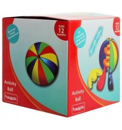 Giggles Activity Ball (Color May Vary)