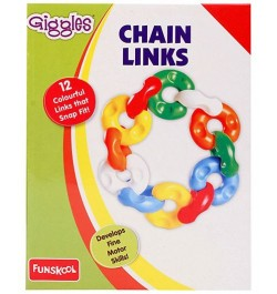 Giggles Chain Links
