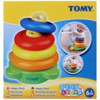 Tomy Funskool PTL - Happy Stack
