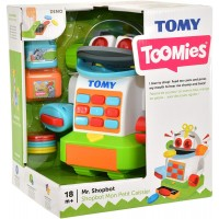 Tomy Mr. Shopbot