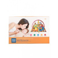 Mee Mee Versatile Baby Play Gym Mat (Circle)