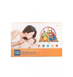 Mee Mee Versatile Baby Play Gym Mat (Square)