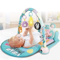 Baby Play Mats & Play Gyms