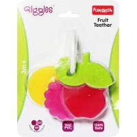 Giggles Fruit Teether