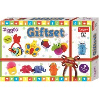 Giggles Premium Gift Set - 9 Toys
