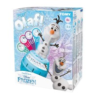Tomy Pop-Up Olaf