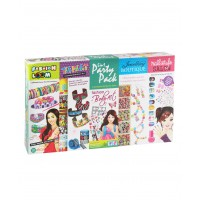 Ekta 5 In 1 Party Pack (A Complete Gift Set for Girls)