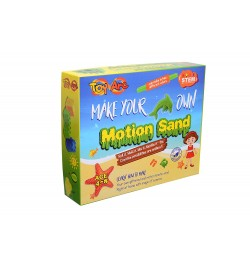Buy ToyArc Make Your Own Motion Sand Online in India