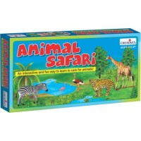Creative's Animal Safari