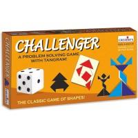 Creative's Challenger