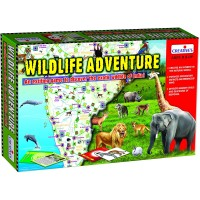 Creative's Indian Wildlife Adventure