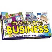 Creative's International Business