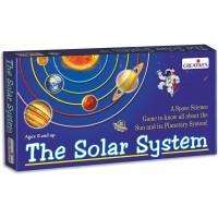 Creative's The Solar System