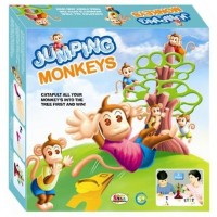 Ekta Jumping Monkeys (Junior)