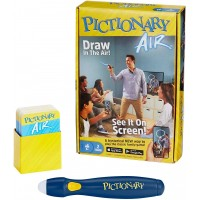 Mattel Pictionary Air (Packaging May Vary)