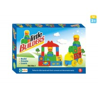 Ekta Little Builders Set-1