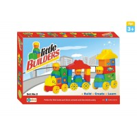 Ekta Little Builders Set-2