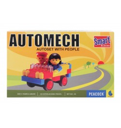 plastic construction set