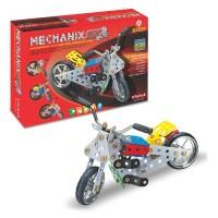 Zephyr Mechanix Motor Bikes - 1