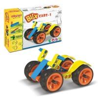 Zephyr Blix Cars 1