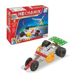 Zephyr Mechanix - 0