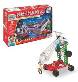 Zephyr Mechanix - 4