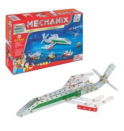 Zephyr Mechanix - 5