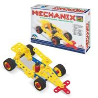 Zephyr Mechanix - Car 2