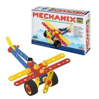 Zephyr Mechanix - Plane 2