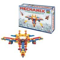 Zephyr Mechanix - Plane 3