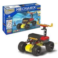 Zephyr Mechanix Robotix - 0