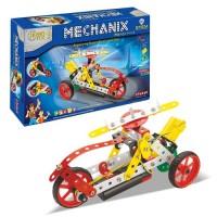 Zephyr Mechanix Robotix - 1