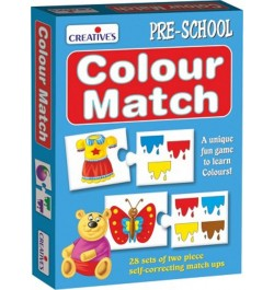 Buy Creative's Color Match Online in India