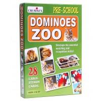 Creative's Dominoes Zoo