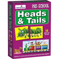 Creative's Heads Tails