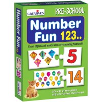 Creative's Number Fun