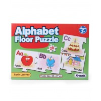 Frank Alphabet Floor Puzzle