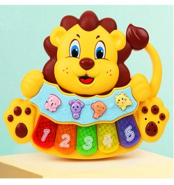 Buy Musical Piano Lion Shaped  Online in India